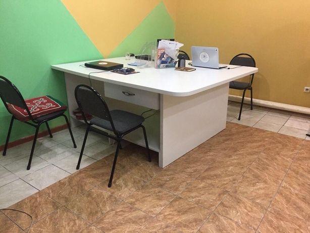 Изготовление компьютерных и рабочих столов