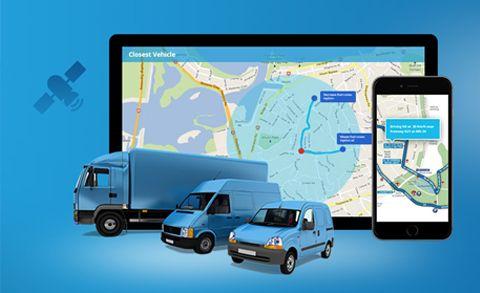 Монтаж GPS Tracker, GPS Трекеров, Smart, Teltonika, Гарантия, Документ