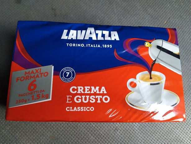Cafea Lavazza IT