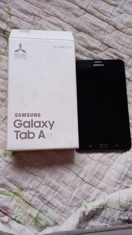Galaxy Tab A планшет