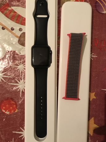 Продам apple watch 1 series