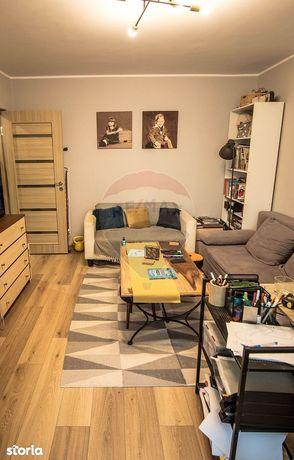 Apartament cu 3 camere Racadau