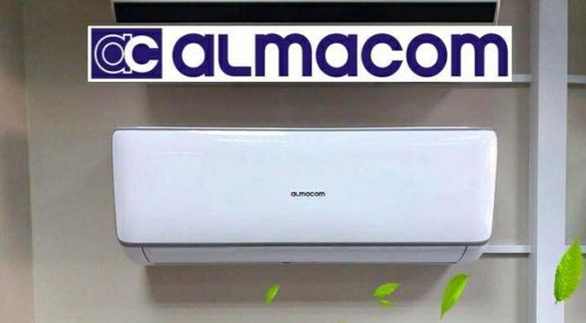 Сплит- системы almacom, gree в Атырау