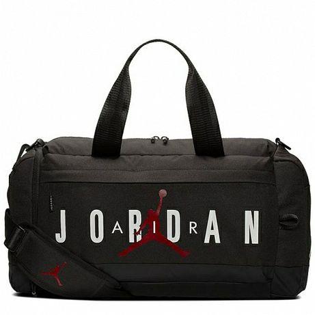 Спортивный сумка 2в1 Jordan.Спортивный рюкзак
