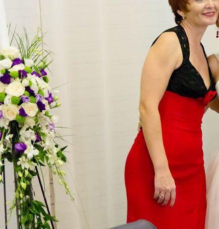 rochie lunga ocazii