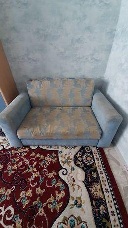 Мини диван раскладной срочно!!!