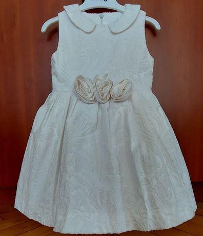 Детска рокля за принцеси