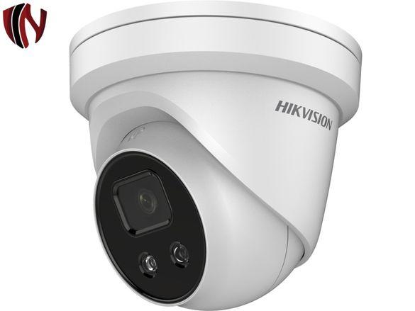 Hikvision DS-2CD2346G2-ISU/SL 4MPx AcuSense IP Камера