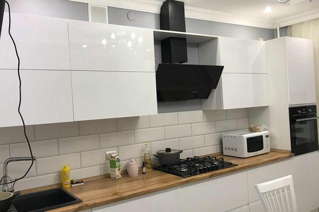 мебель на заказ ЗА 14 ДНЕЙ кухонный гарнитур, балкон, купе шкафы