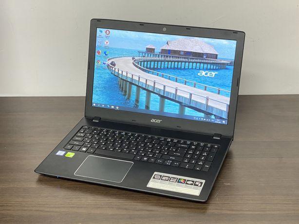 Ноутбук Acer Aspire E15/Core i3-6006U/4GB/1TB/GeForce 940MX, 1544/A10