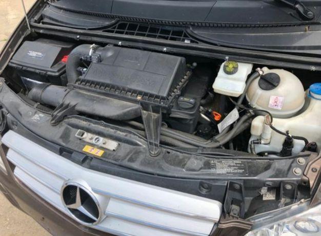 motor mercedes 1589cmc 84KW-114CP. cod motor OM622.950