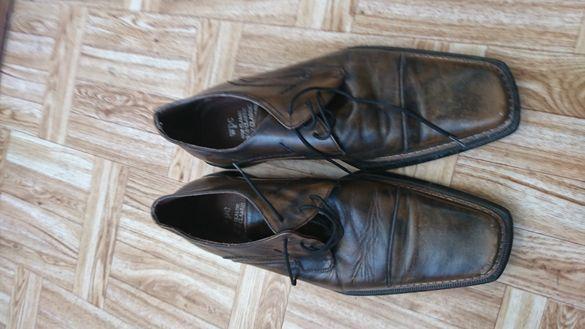 Обувки рамер 43