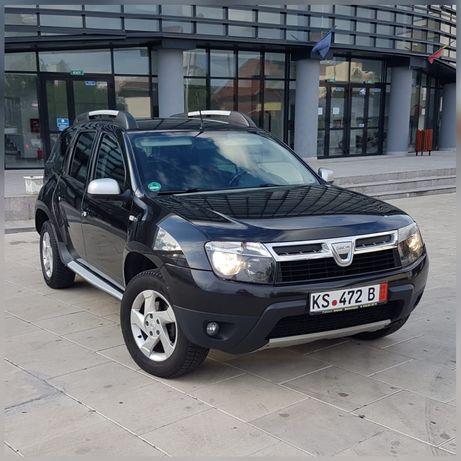 Dacia Duster Laureate 1,5dci,4x4,Klima,Piele,110cp,Euro5,An 2011