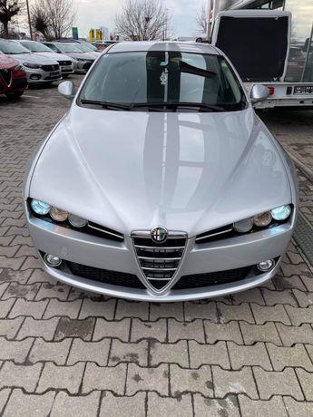 Alfa romeo 159 1.9 diesel
