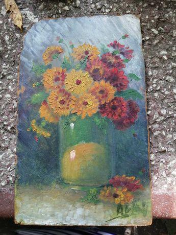 Vând pictura mica