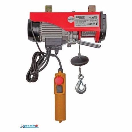 Macara electrica (electropalan) 500 kg, 1020 W Raider RD-EH02