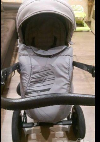 Бебешка количка Tako Alive