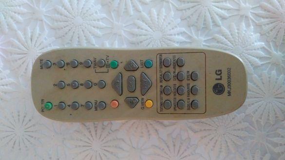 Дистанционно за телевизор LG