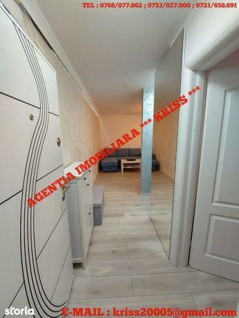APARTAMENT 2 Camere CENTRU Confort 1 Mobilat Utilat Nou 2020 Renovat