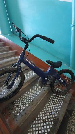 Велосипед от 5 лет