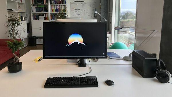 Сборка компьютеров и моноблоков для тендера Windows, Office