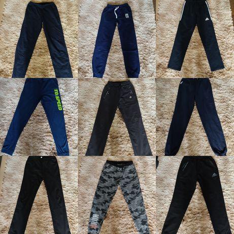 Срочно продам б/у спортивные штаны