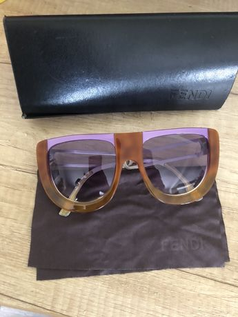 Слънчеви очила Fendi оригинал