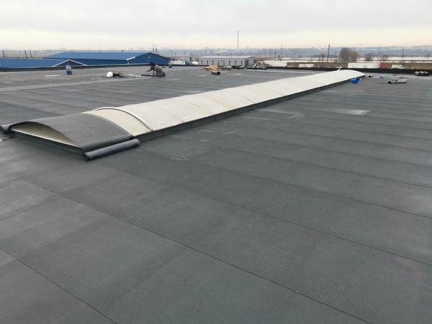 Hidroizolatii terase circulabile si necirculabile hale industriale
