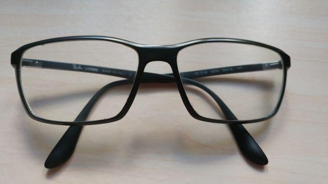 Rama ochelari RayBan LITEFORCE RB7018