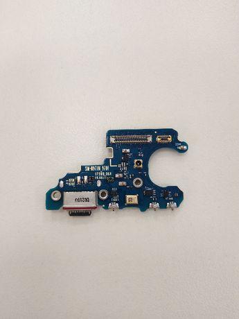 USB зарядна букса порт за зареждане за Samsung Note 10 N970F Оригинал