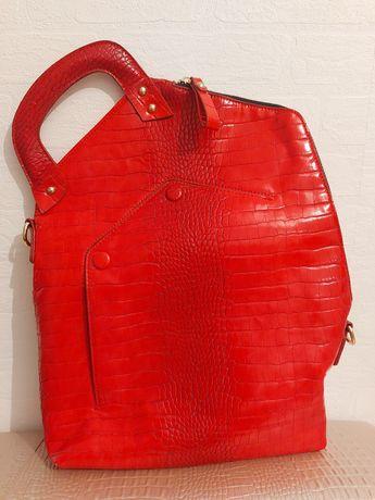 Продаю сумку-рюкзак