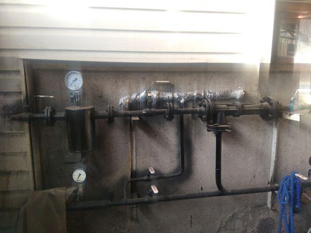 Элеватор центрального отопления