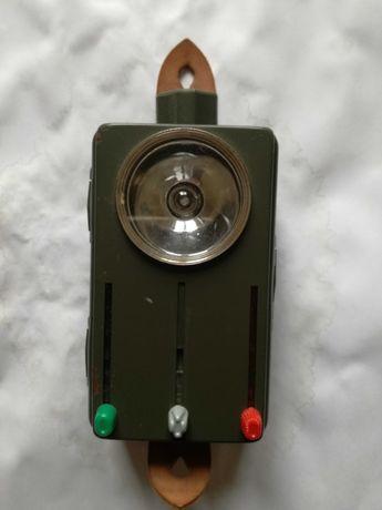 Lanterna militara vintage