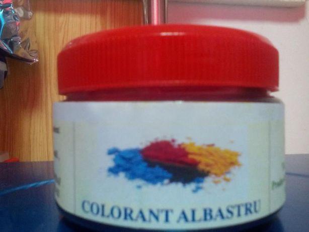 Colorant Albastru