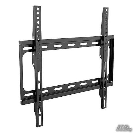 Метална стойка за LCD/TFT телевизори и монитори фиксирана 14-42инча 26