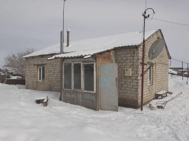 Продам дом в п.Ш.Калдаякова