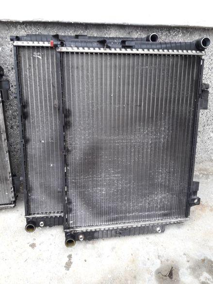 Радиатор и интеркулер Mercedes W202 W203 W210 W168 W140 W211 W220