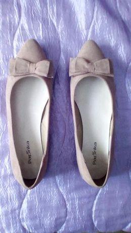 40 номер обувки
