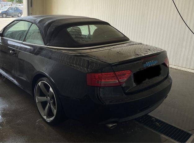 Stopuri Led Audi A5 Coupe / Cabrio