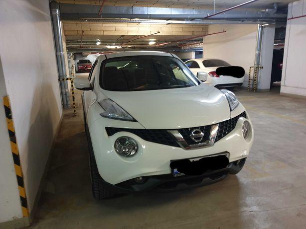 Autoturism Nissan Juke 1.2