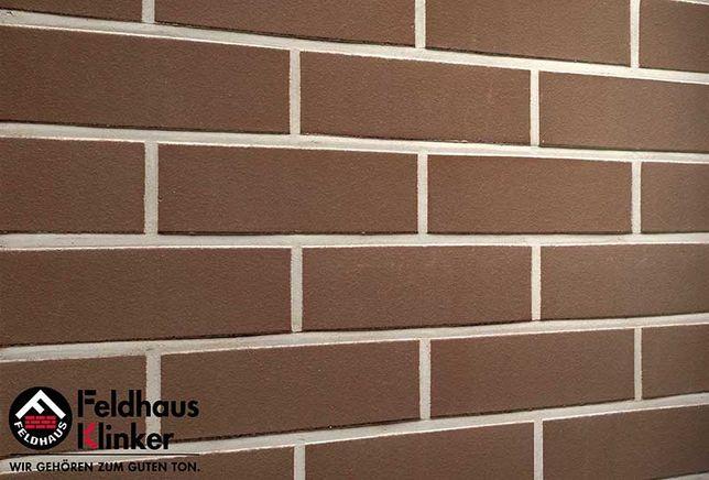 Caramida aparenta ceramica klinker Federhaus 240x9x71mm Germania