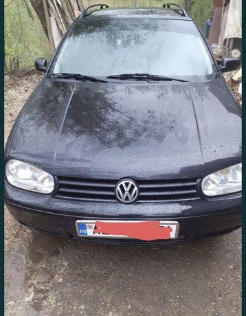 Volkswagen Golf 4 Motion 4x4, 6 trepte 1.9tdi (Disel) an 2004 break