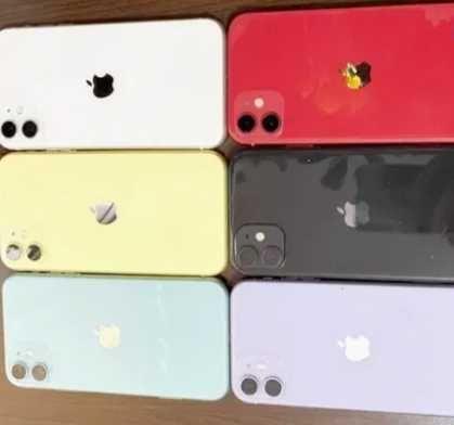 Capac Baterie Carcasa IPhone 11 12 Pro Max ORIGINALA toate culorile