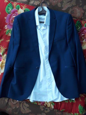 Костюм, брюки (шалбар) Куртка, Кожанка