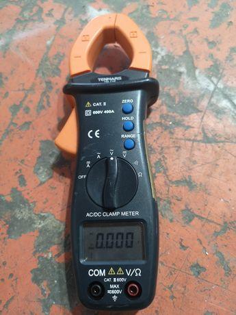 Clamp Meter ac/dc