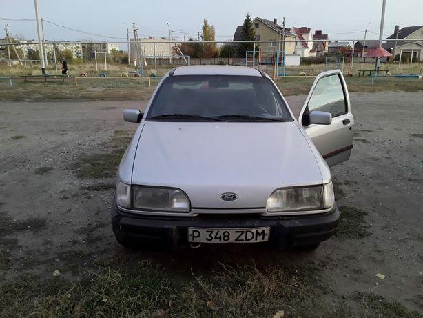 Форд Сиерра, 1990 г.