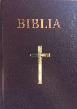 Biblia sau Sfânta Scriptură
