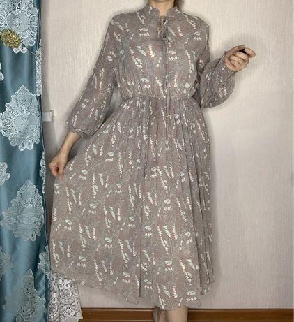 Продам очень красивое удобное платье дешево!