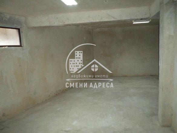 Склад в Варна-Цветен площ 88 цена 31000