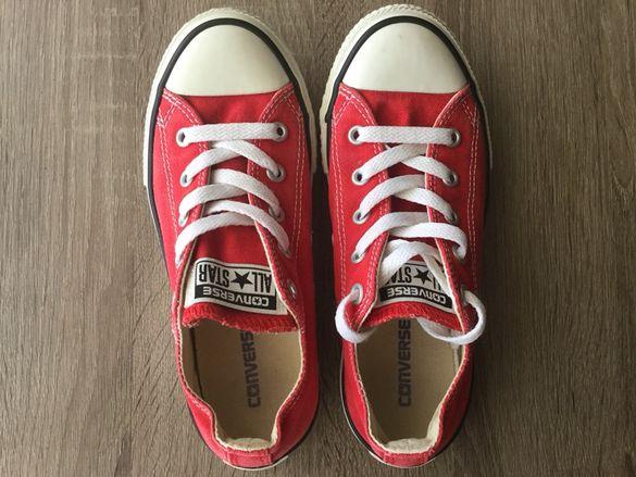 Гуменки Converse